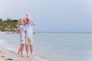 Vakantie brengt ouders en kind dichter bij elkaar