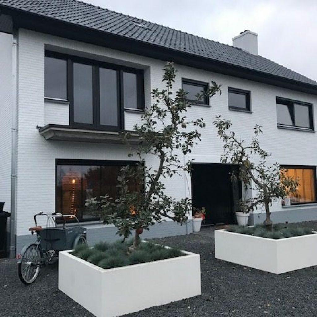 villa binnenkijker