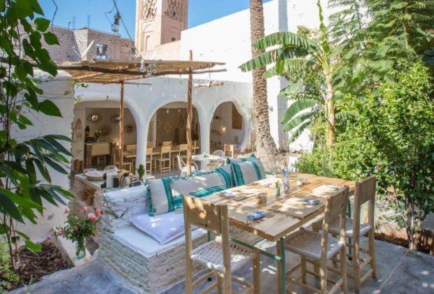 Fotoverslag Magisch Marrakech